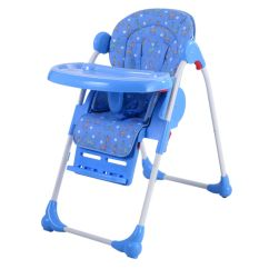 Toddler High Chair Booster Seat Best Leather Chairs Adjustable Baby Infant Feeding
