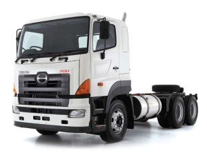 HINO 700 FS 2844 Trucks On Road Trucks Specification