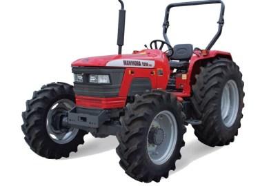 Mahindra Tractor Reviews