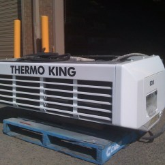 Thermo King Tripac Wiring Diagram For A Trailer V-280 Reefer Unit - Bing Images