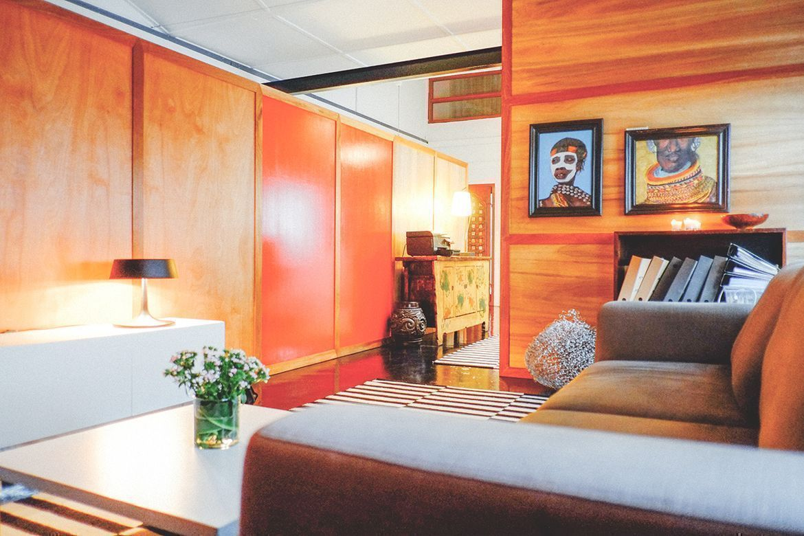 House Tour: Stunning And Eclectic Shophouse On Everton Road