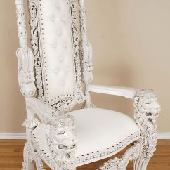 Game Of Throne Chair Wicker Baby Shower Get Quotthe Hunger Games Quot Look With These Furniture Pieces