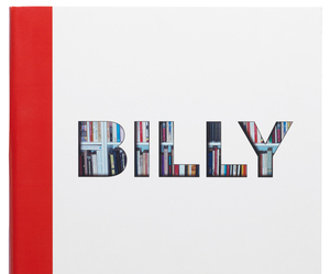 Billy, the book