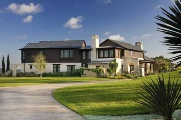 celebrity home lance armstrong