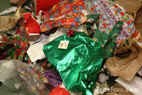 At Least 30 More Ways To Reuse Gift Wrapping Paper Curbly