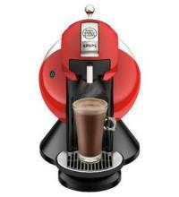 The Nescafe Dolce Gusto