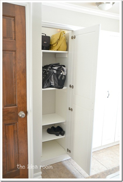 Build Your Own Cupboard Shelving  Curbly  DIY Design  Decor