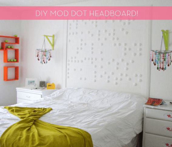 roundup: 10 diy bedroom projects to improve everything from your
