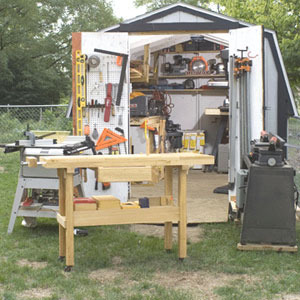 Pdf Best Small Woodworking Shops Diy Free Plans Download Plans For
