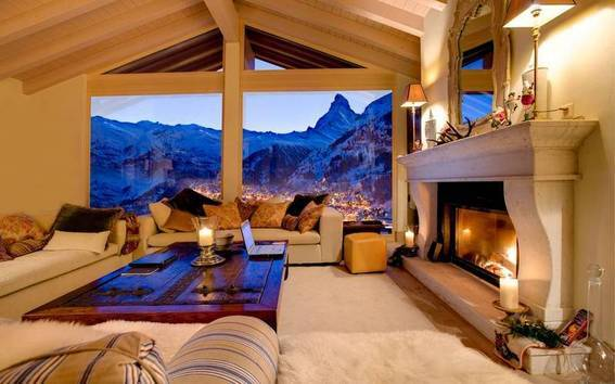 beautiful living space 5 Top 20 World Most Beautiful Living Spaces