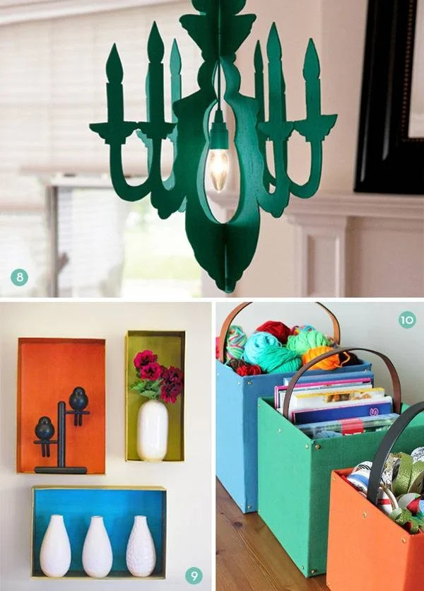 Diy Ideas 10 Clever Ways To Use Cardboard In Your Decor