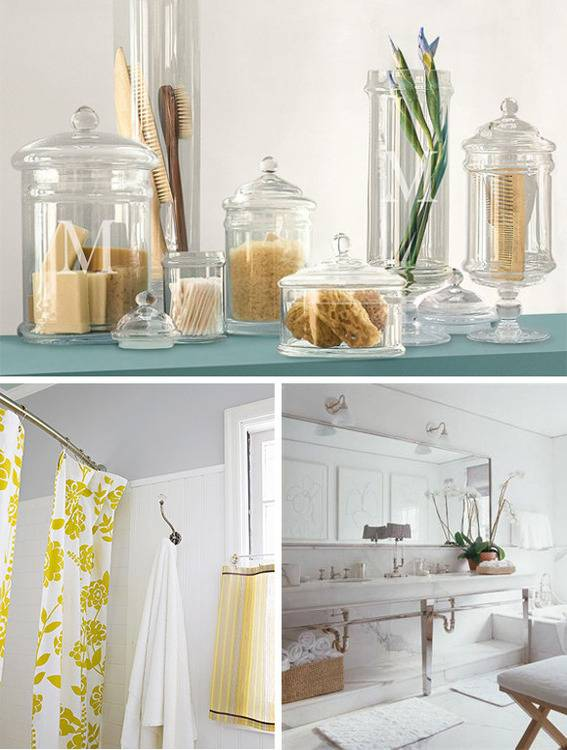 How To Easy Ideas To Turn Your Bathroom Into A Spalike