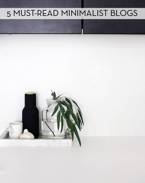 Best Minimalist Living Blogs