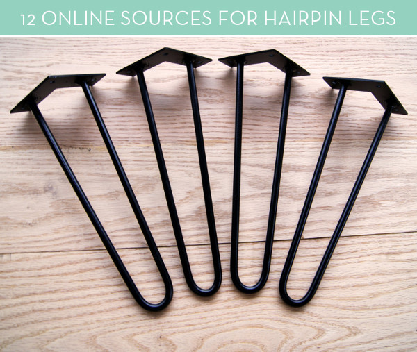 where to buy hairpin legs online