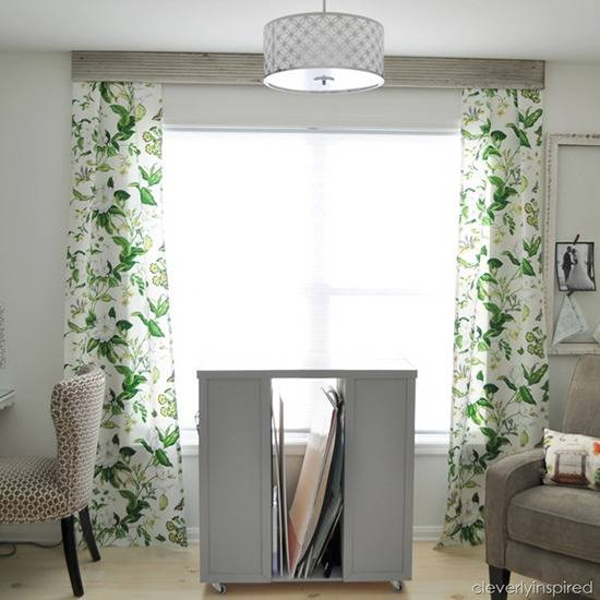 12 Do-It-Yourself Window Treatments