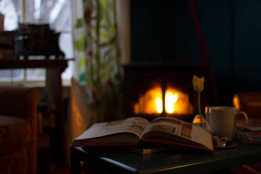 heat only parts of the home where people spend most of their time