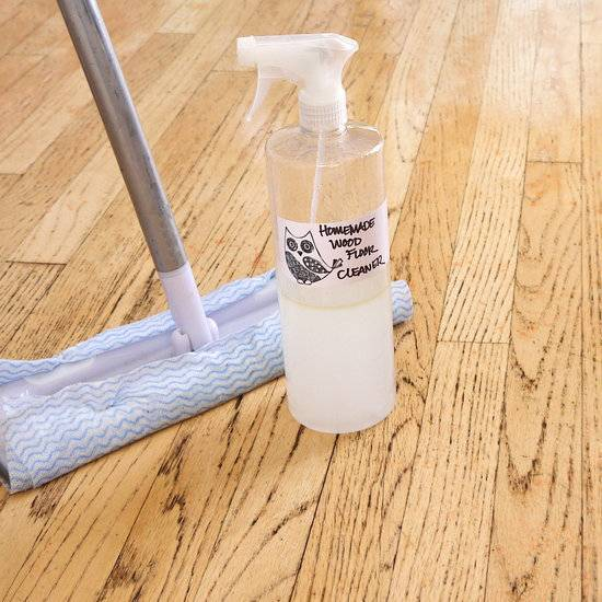 8 Natural DIY Cleaning Products