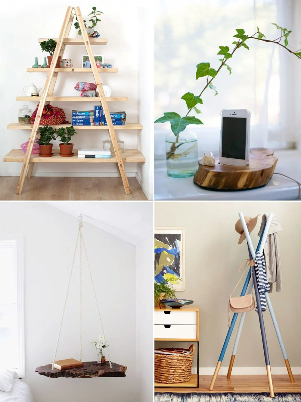 Roundup 10 Beginner Woodworking Projects Basic