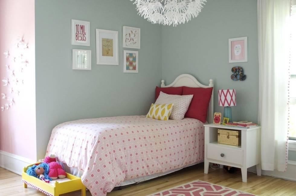 Ayla's Room Before