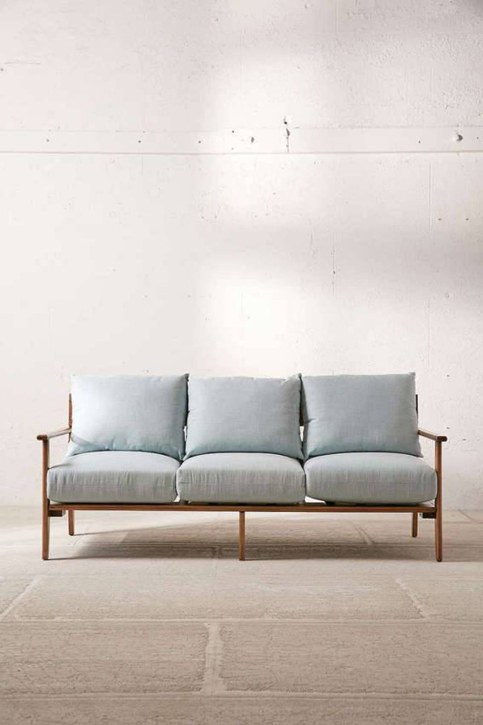20 Extremely Affordable Sofas With Style