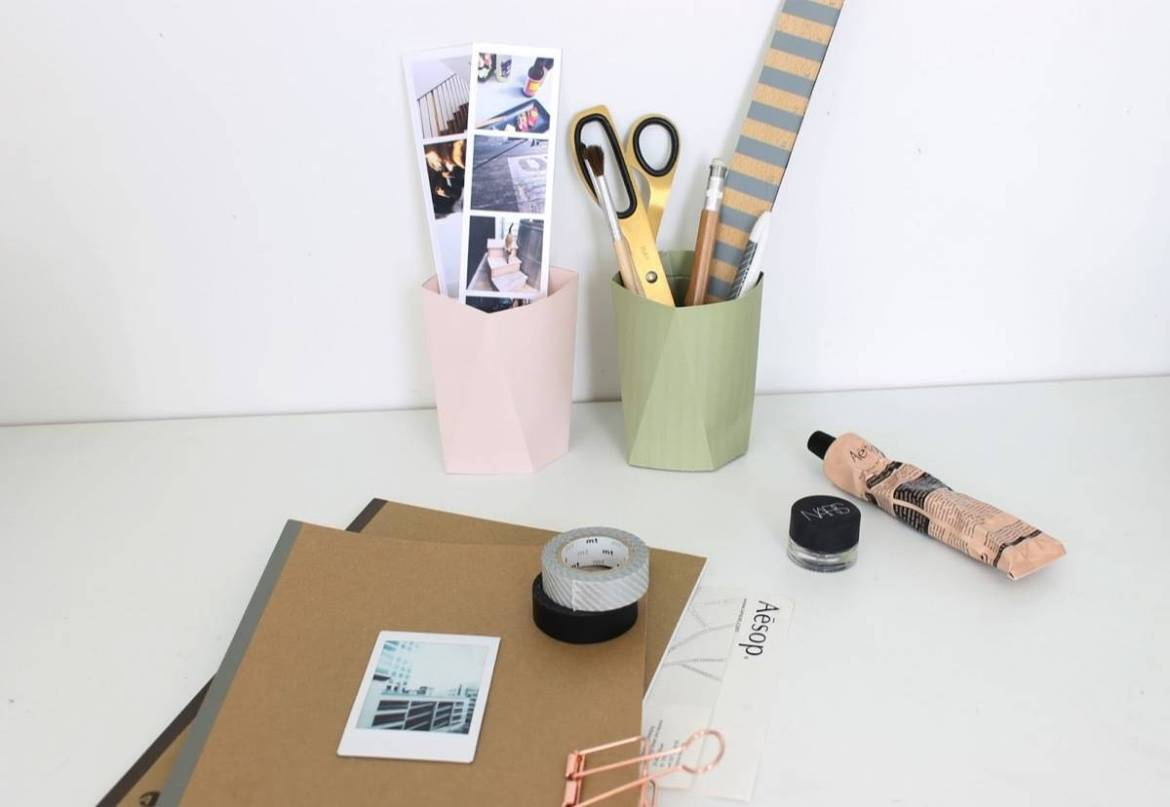 Keep like-items together | 72 Organization Tips and Projects for Every Space in Your Home