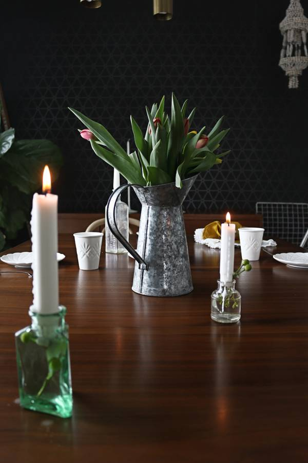 Three Ways to Style a Table for Spring