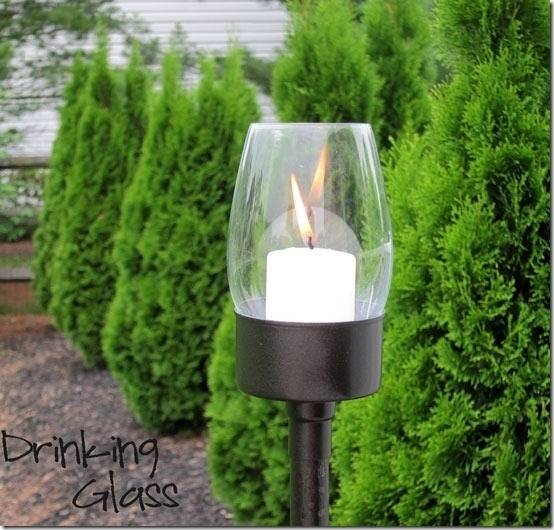 23 Clever DIY Outdoor Lighting Projects