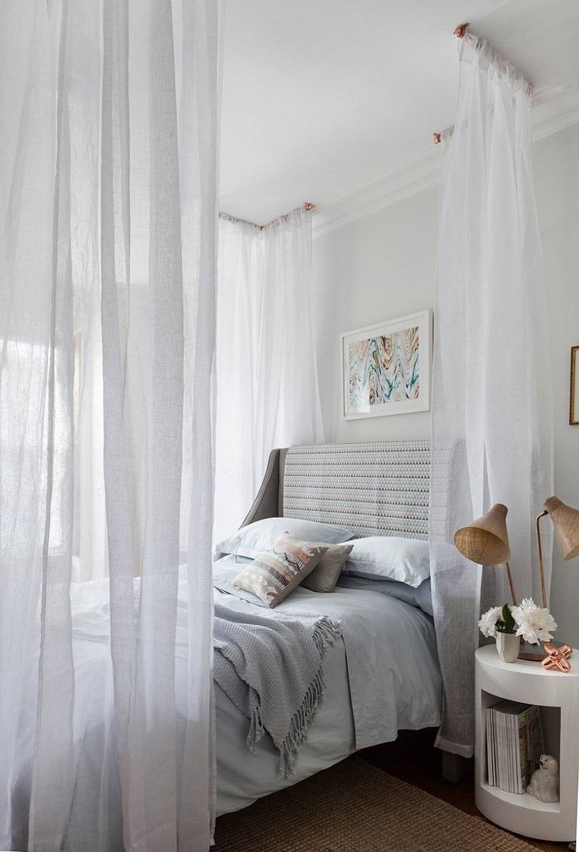 99 ways to use fabric to decorate your home