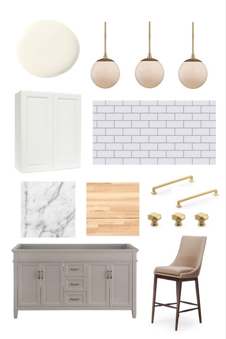 Curbly House II - Kitchen Inspiration