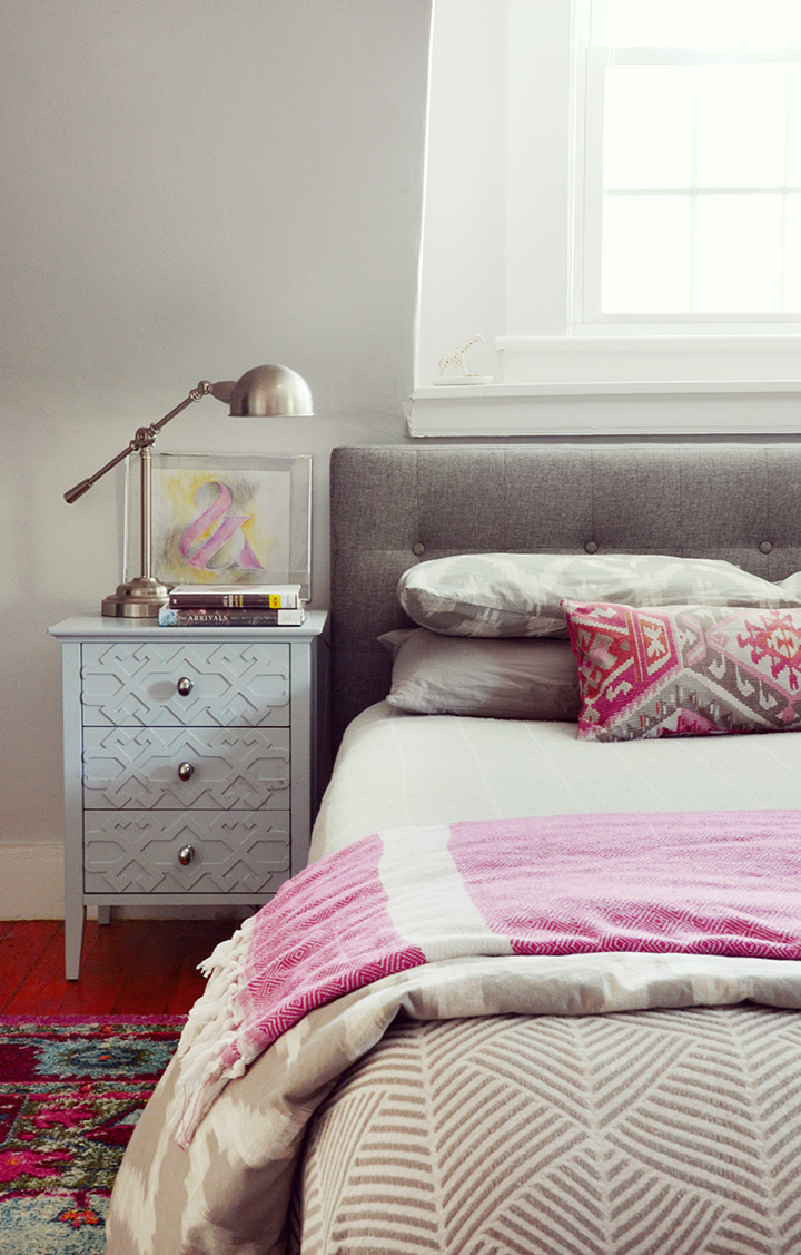 Shopping Guide: Stylish Bedding For Hot Sleepers