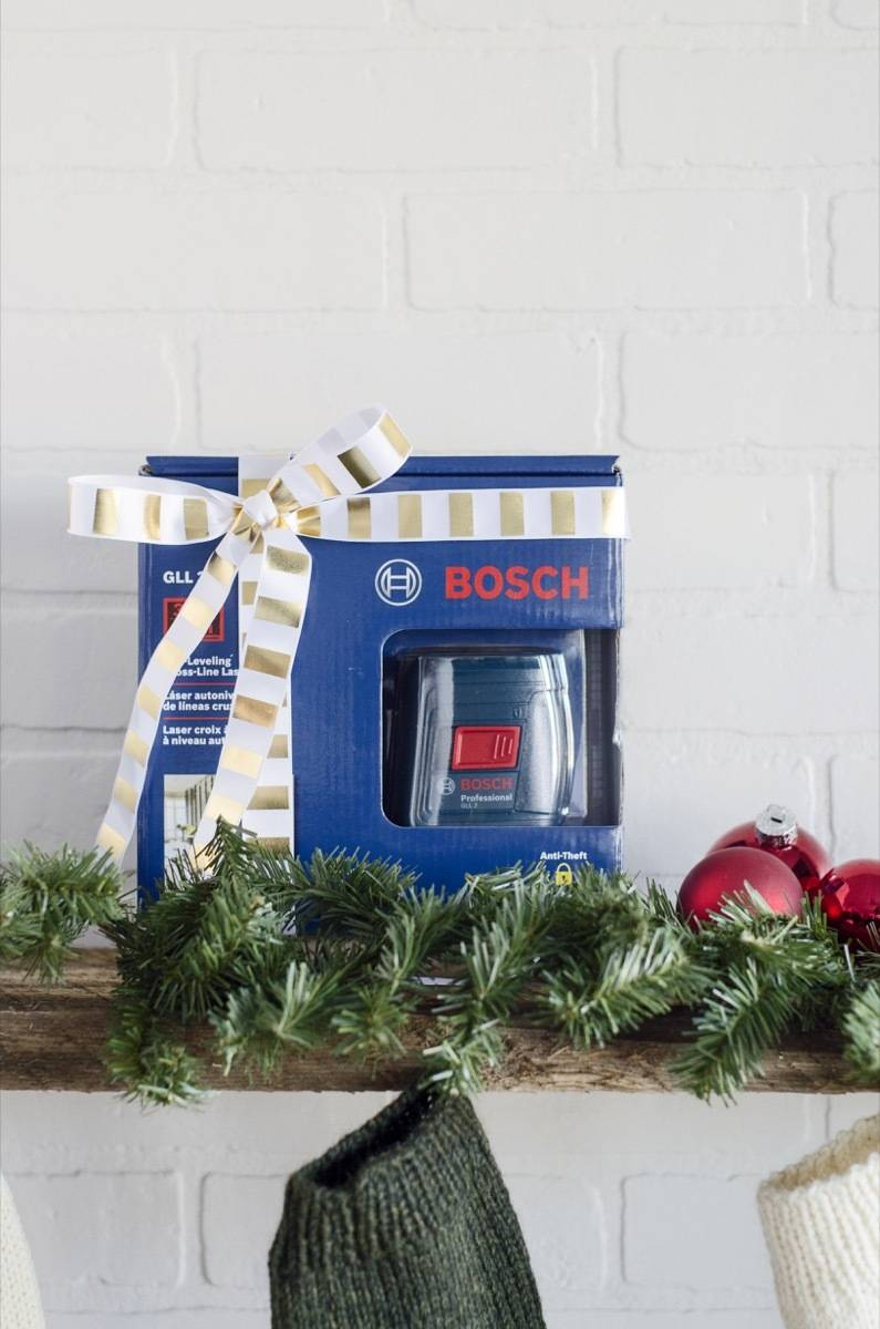 Gift Guide from Home Depot: Gifts under $40