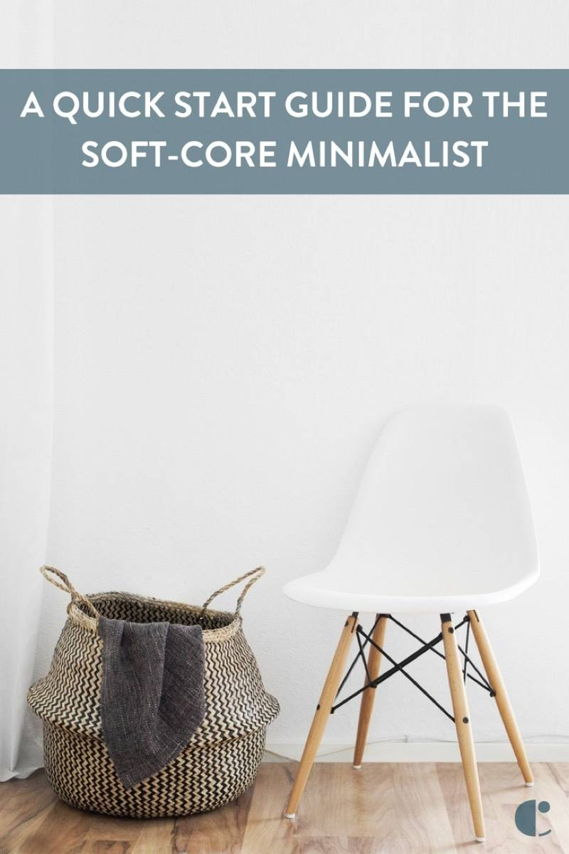 Quick start guide to soft-core minimalism