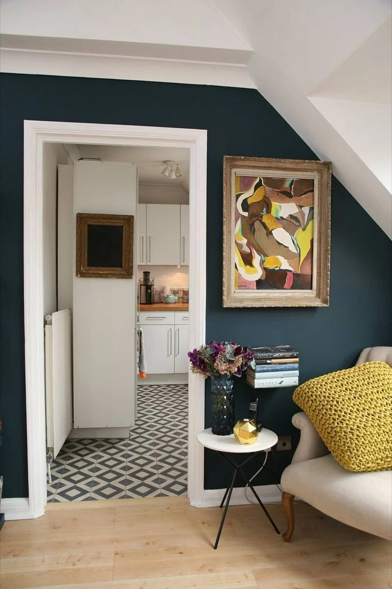Apartment decorating tips: Ask your landlord