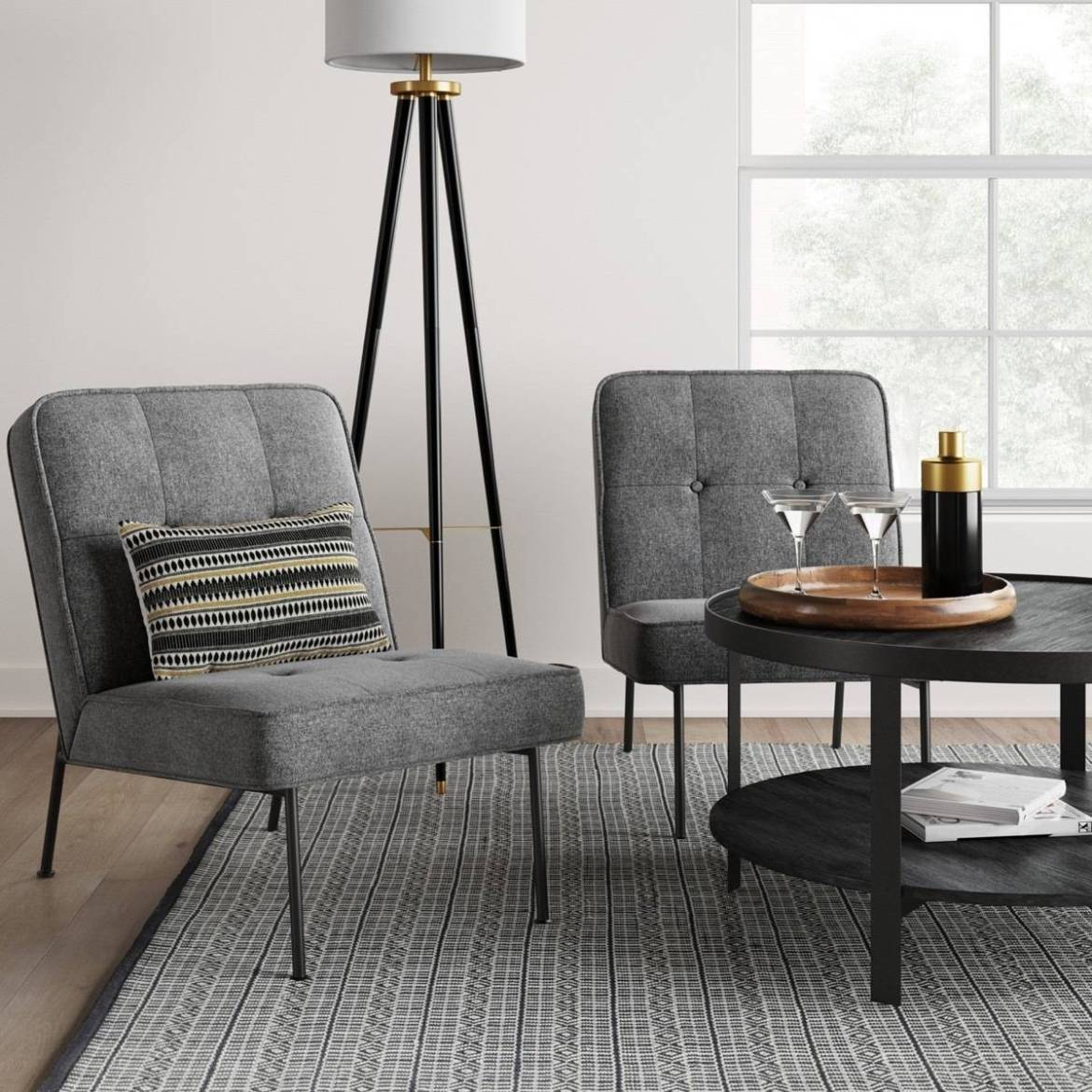 100 affordable furniture and home decor pieces - each for under $100