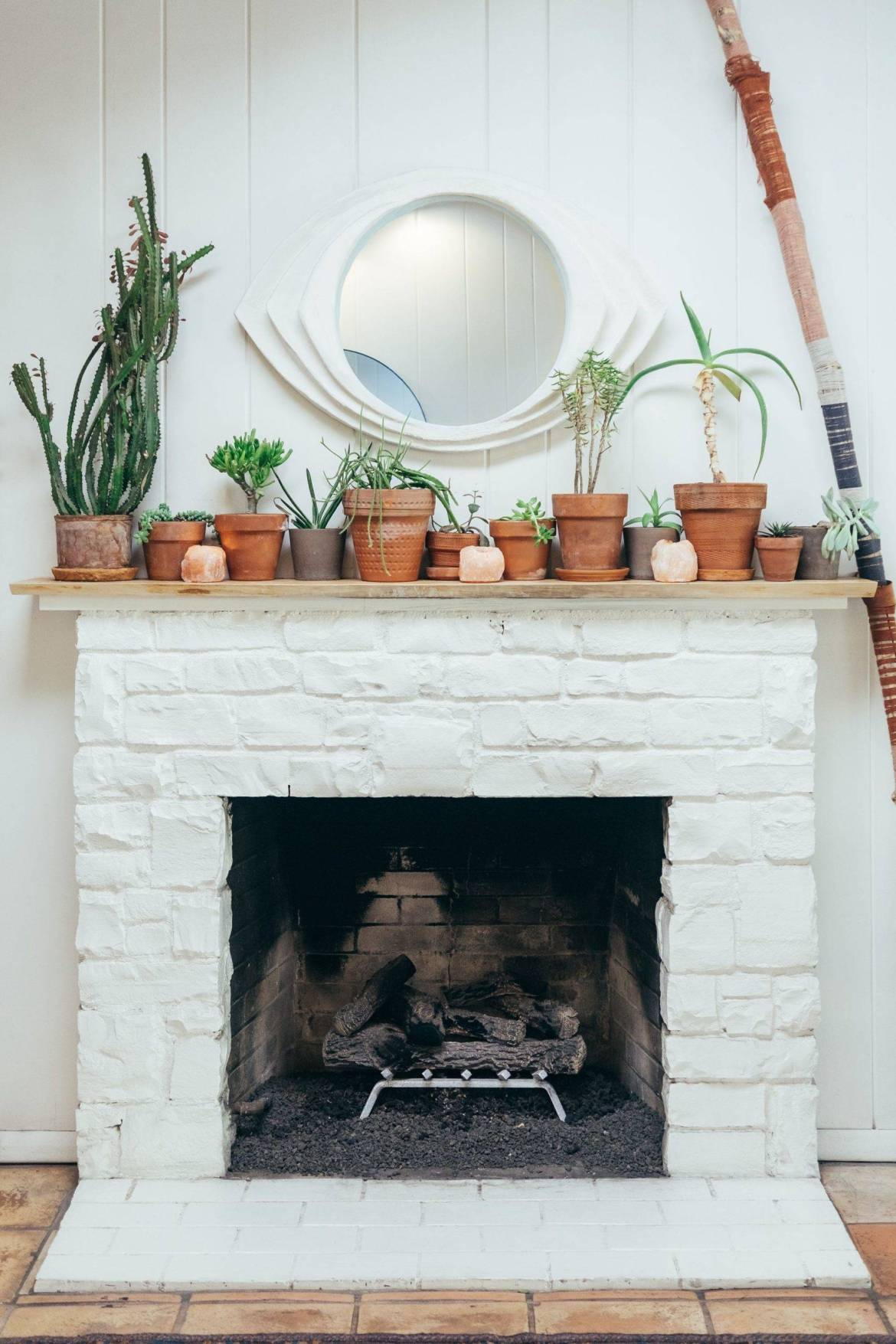 Fall chores: Clean your fireplace