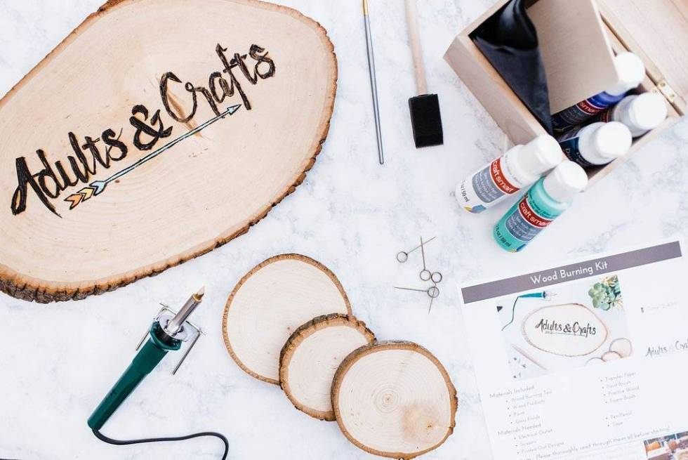 Gift Guide For The Creative Type: 12 Fantastic Gifts For Artists | Curbly  #gift #artist #ideas