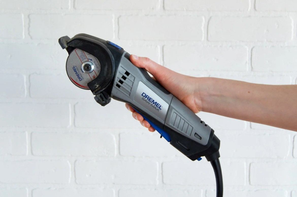 DREMEL Saw-Max giveaway feature photo