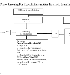 acute phase screening for hypopituitarism after traumatic brain  [ 2000 x 1125 Pixel ]