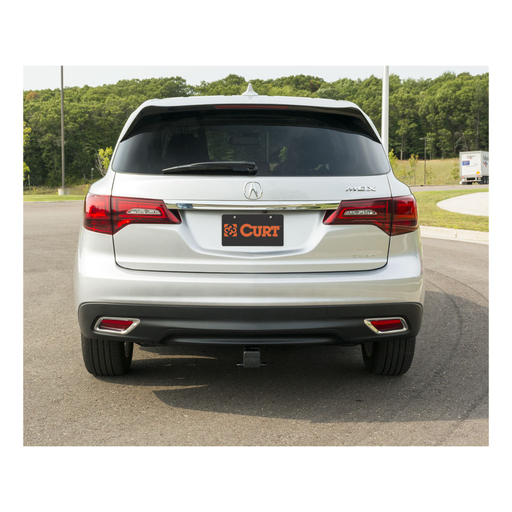 hight resolution of all new acura 2014 acura rdx trailer hitch curt manufacturing curt