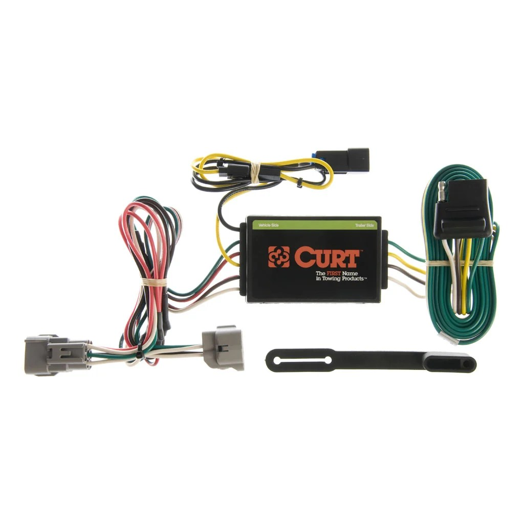 Trailer Hitch Wiring Harness Along With Harbor Freight Trailer Wiring