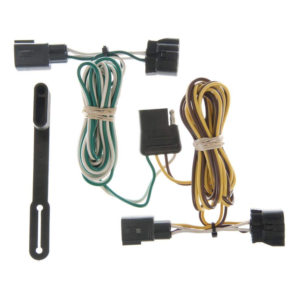 Dodge Trailer Wiring Harness