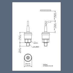 Danfoss Pressure Transmitter Mbs 3000 Wiring Diagram Advance Dimmable Ballast Transmitters Visuals