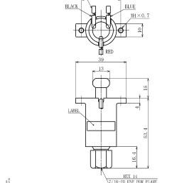 danfos vfd control wiring diagram [ 1545 x 1935 Pixel ]