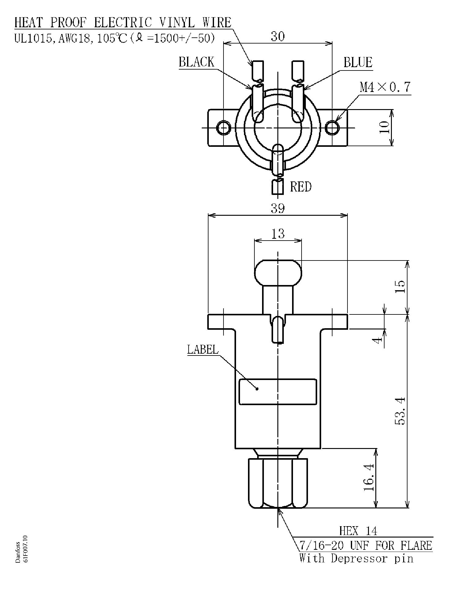 hight resolution of danfos vfd control wiring diagram