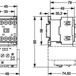 Danfoss Soft Starter Wiring Diagram Rotork Iq3 Contactor Ci 5 Contactors And Motor Starters Cooling Sg