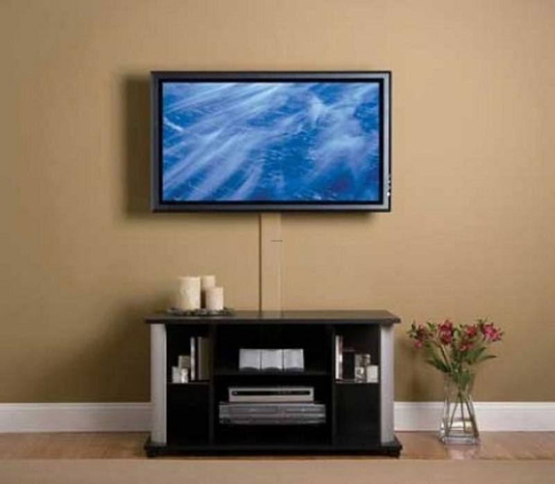 Flat Screen Tv Wall Mount, Ultimate Home Entertainment