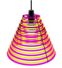 Colorful And Cool Lampshades From Cmyk Design / design