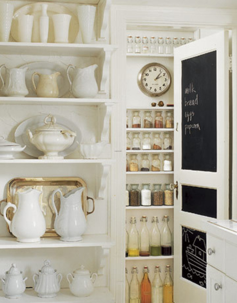 Dishfunctional Designs Chalk It Up Creative Uses for Chalkboard Paint