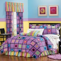 bedroom paint ideas for teenage girls | Interior Design Ideas