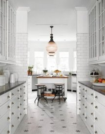 Butlers Pantry Design Joy Studio